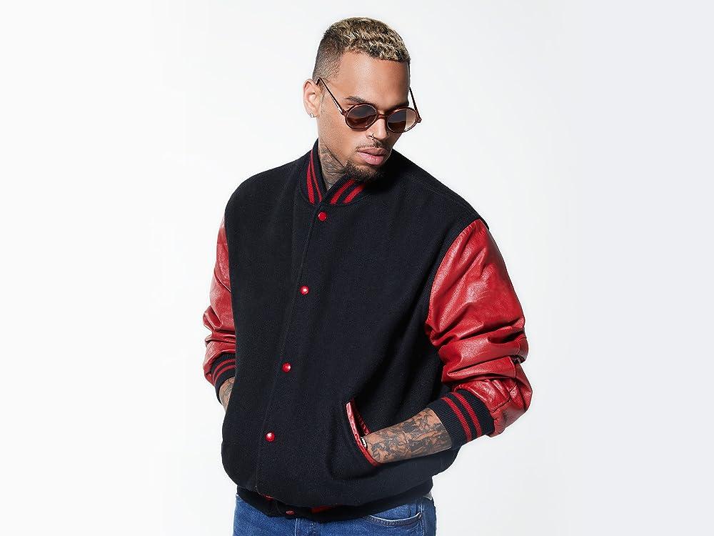 Chris Brown on Amazon Music