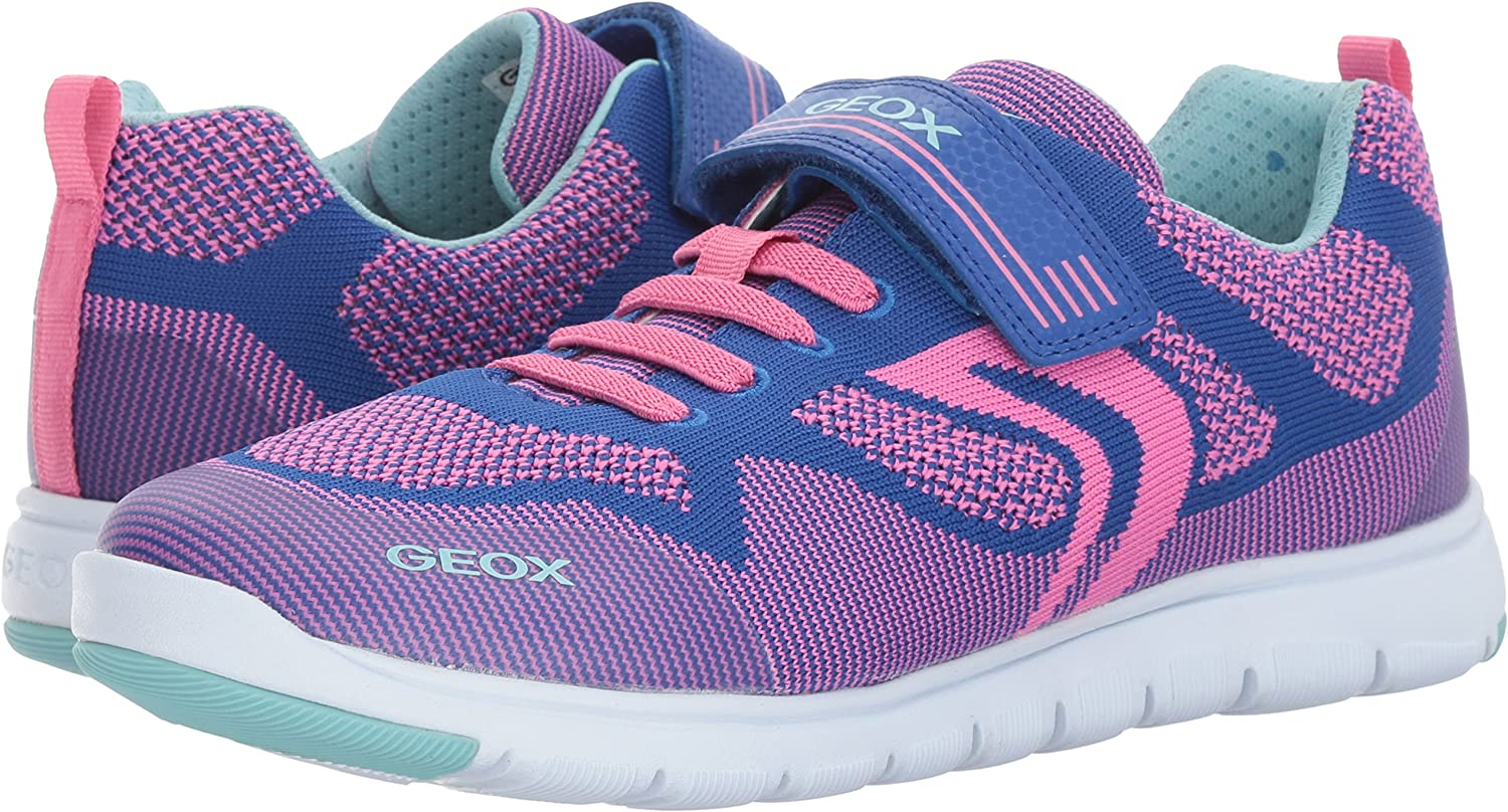 Geox Kids Xunday Girl 1 Sneaker
