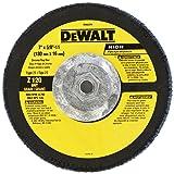 DEWALT DW8379 7-Inch by 5/8-Inch-11 120g Type 27 HP