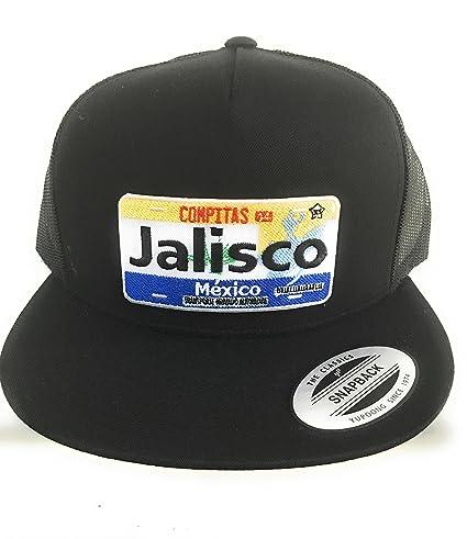 4dbab09dbb748 Amazon.com   GORRA FEDERAL JALISCO. HAT. CAP. GORRA PEMEX. LOS ...