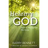 Hearing God: How to Recognize His Voice