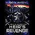 Heir's Revenge (Return of the Aghyrians Book 4)