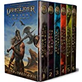 The Darkslayer Omnibus: A Sword and Sorcery Epic Saga (The Complete Series) (The Darkslayer Epic Fantasy Sword and Sorcery Se