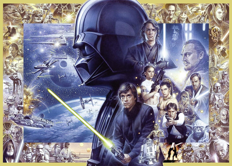 Ravensburger Star Wars Saga 1000pc