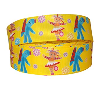 Scenic M X Mm In The Night Garden Iggle Piggle Grosgrain Ribbon For  With Great M X Mm In The Night Garden Iggle Piggle Grosgrain Ribbon For Cakes  Birthday Cakes Gift With Cool Stainless Steel Garden Sculptures Also Garden Centers In Addition Gardens Oxfordshire And Gardening Direct Uk As Well As Flymo Garden Vac W Turbo Additionally Edgewater Gardens From Amazoncouk With   Great M X Mm In The Night Garden Iggle Piggle Grosgrain Ribbon For  With Cool M X Mm In The Night Garden Iggle Piggle Grosgrain Ribbon For Cakes  Birthday Cakes Gift And Scenic Stainless Steel Garden Sculptures Also Garden Centers In Addition Gardens Oxfordshire From Amazoncouk