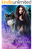 The Shifters and Magic of New Orleans; a paranormal romance