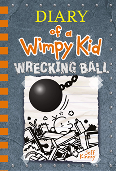 Amazon Com The Deep End Diary Of A Wimpy Kid Book 15 Ebook Kinney Jeff Kindle Store