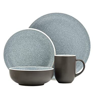 Tailor Granite 16 Piece Dinnerware Set