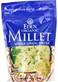 Eden Foods Organic Millet, 454 gm