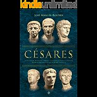 Césares (Historia Divulgativa)