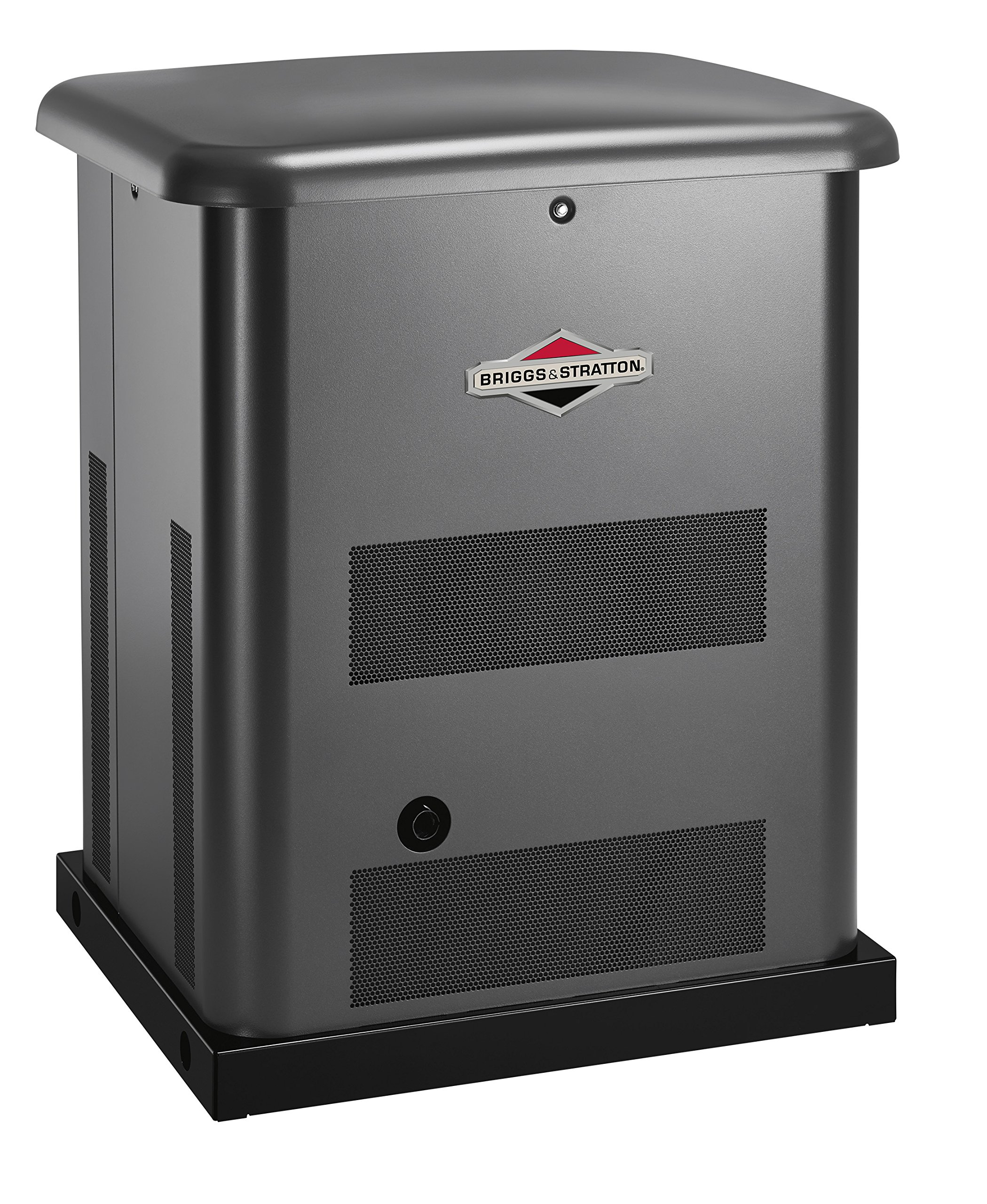 Briggs & Stratton 40449 10000-watt Home Standby Generator System with 100-Amp Automatic Transfer Switch