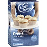 White Wings Vanilla Cup Cake Mix, 410 g
