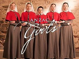 Anzac Girls Series 1