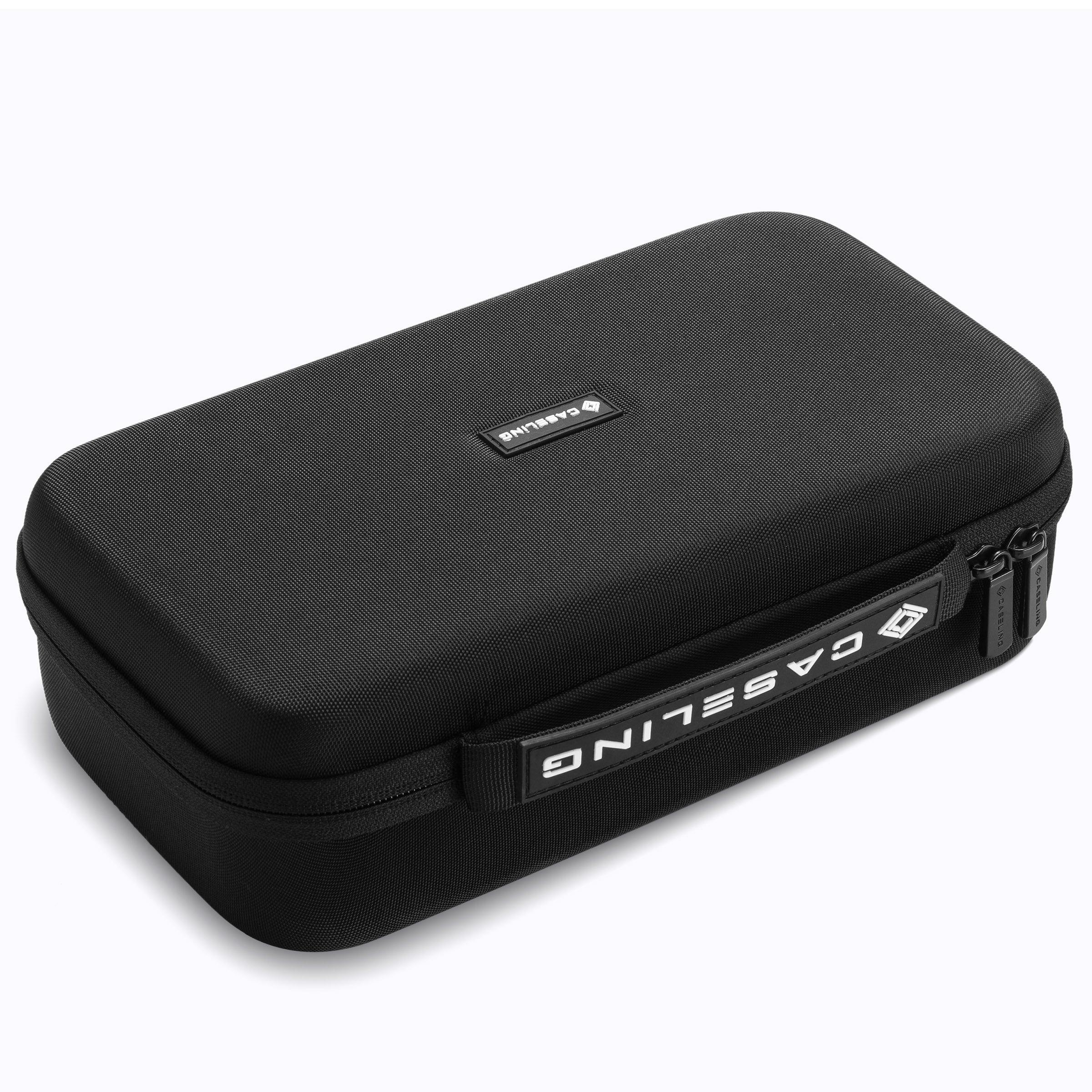 Hard CASE for Audio-Technica ATR2100-USB Cardioid Dynamic USB/XLR Microphone. By Caseling