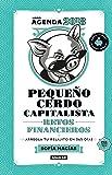 Libro agenda Pequeño cerdo capitalista 2018 - ¡Incluye audiolibro sobre los gastos hormiga!