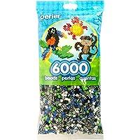 Perler Beads City Bead Mix (6000 Count)
