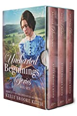 The Uncharted Beginnings Series Box Set: Books 1-3 Kindle Edition