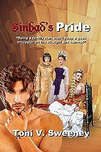 Sinbad's Pride (The Adventures Of Sinbad Book 4)