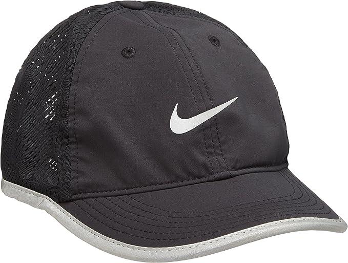 Nike Ws Run Knit Mesh Cap Gorra, Mujer: Amazon.es: Ropa y accesorios