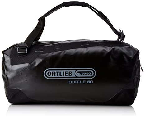 1966493e44 Image Unavailable. Image not available for. Color  Ortlieb Duffle Travel Bag  60L Black