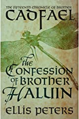 The Confession of Brother Haluin (The Chronicles of Brother Cadfael Book 15)