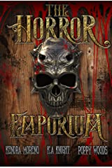 The Horror Emporium: A Horror Anthology Kindle Edition