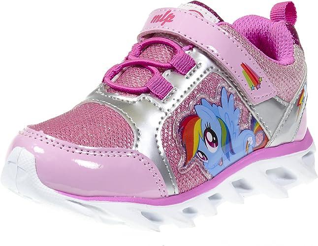 My Little Pony Light up Rainbow Dash
