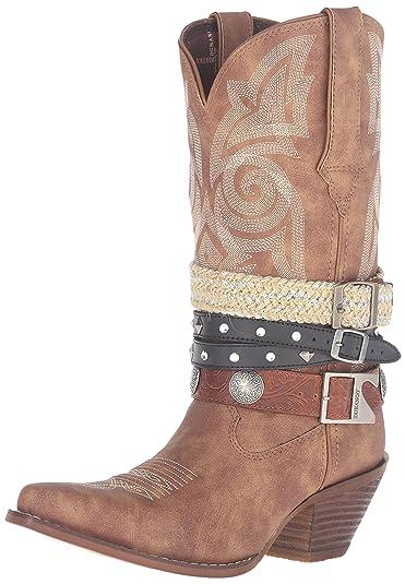 33192aabbc1 Durango Women's DRD0122 Western Boot