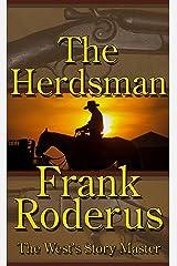 The Herdsman Kindle Edition