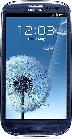 Samsung I9300 Galaxy S III 16GB NFC: Amazon.es: Electrónica