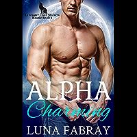 Lavender Cove Shifters: Heath: A Steamy Werewolf Romance Serial (Alpha Charming Book 1)