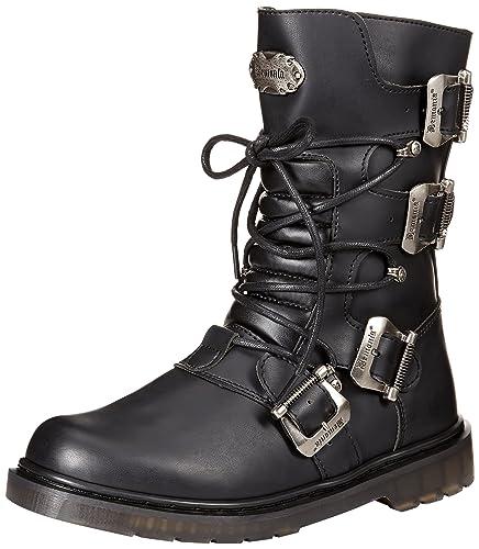 55fbd03076c Demonia Men s DEFIANT-306 Mid Calf Boot