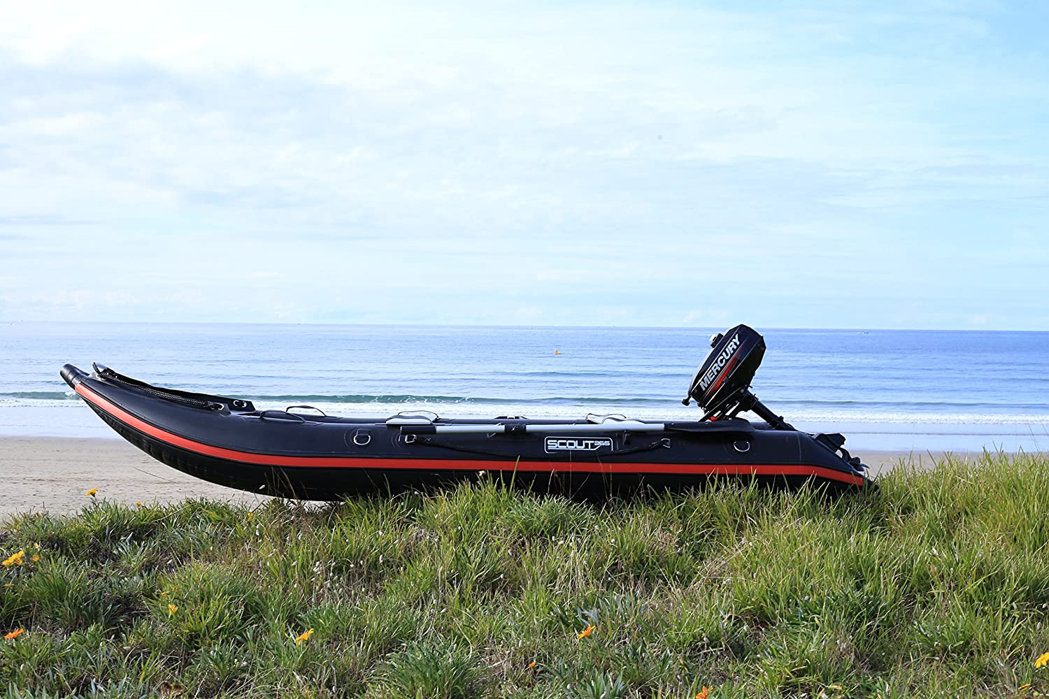 The Ultimate Kayak Alternative Scout365 Portable Bought First Boat Few Questions Of Course Bass Boats Canoes Inflatable Yellow Sports Outdoors