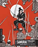 The Samurai Trilogy ( Musashi Miyamoto / Duel at Ichijoji Temple / Duel at Ganryu Island) (The Criterion Collection) [Blu-ray]