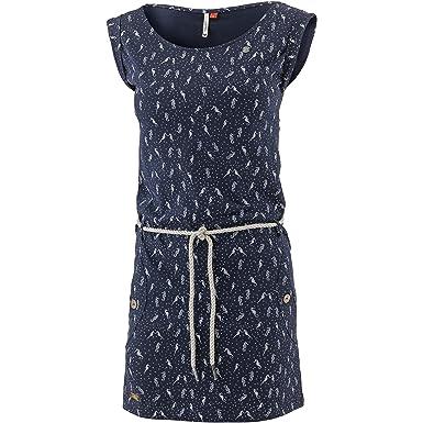 Amazon ragwear jerseykleid