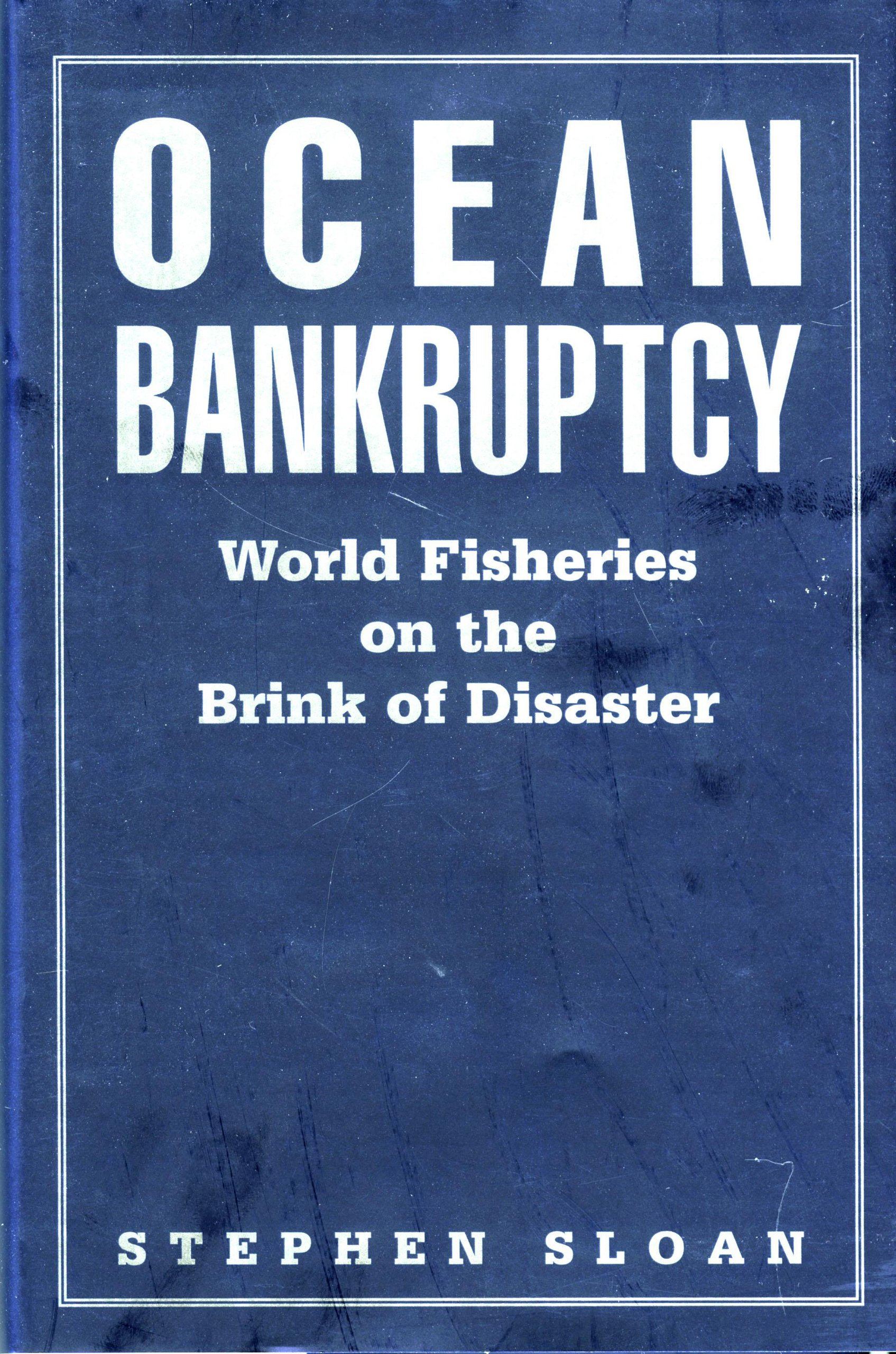 Download Ocean Bankruptcy: World Fisheries on the Brink of Disaster PDF