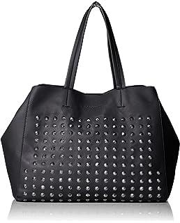 BCBGeneration Lucky You SHLDR Shoulder Bag, Dark Nude Multi, One ... 9d07b196d2