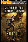 Salty Dog: Phantom Queen Book 7 - A Temple Verse Series (The Phantom Queen Diaries)