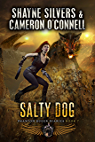 Salty Dog: Phantom Queen Book 7 - A Temple Verse Series (The Phantom Queen Diaries) (English Edition)