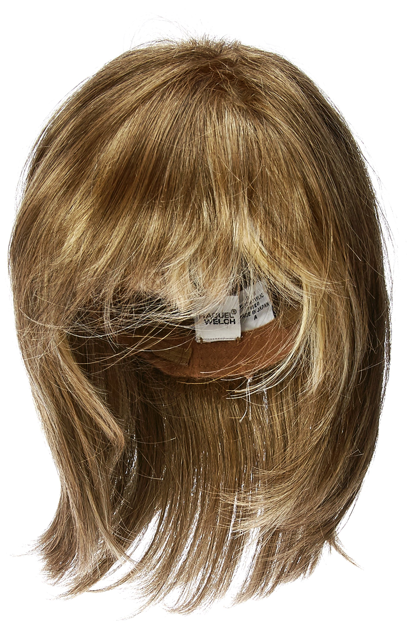 Raquel Welch Infatuation Elite, R13F25 Praline Foil by Hairuwear by Hair u wear
