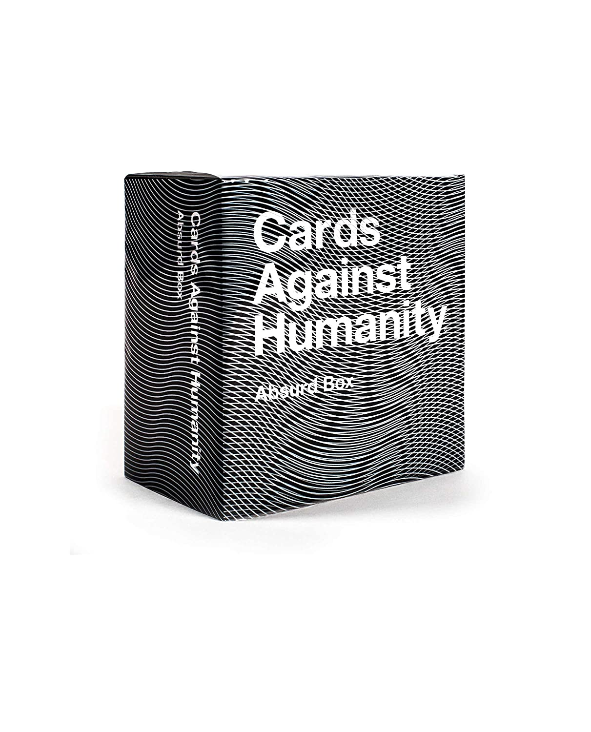 Cards Against Humanity Food Pack Expansion Cards Brand New Sealed CAH