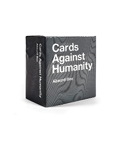 Amazon.com: Juego Cards Against Humanity: Caja absurda: Toys ...