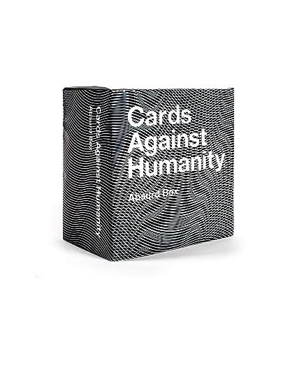 Amazon.com: Juego Cards Against Humanity: Caja absurda: Toys ...