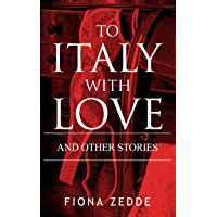 To Italy with Love book cover