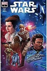 Star Wars (2020-) #1 Kindle Edition