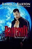 Bancroft: Dalton's Kiss: Vampire Paranormal Romance (Dalton's Kiss Book 1)