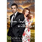 From Indiana, with Love (Unlikely Partners Book 1)