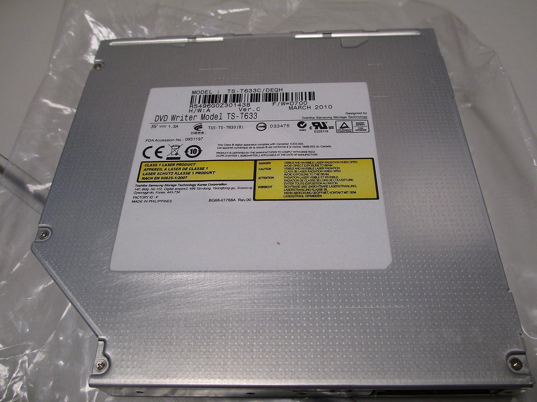 Alienware M15x Notebook TSST TS-T633C DVDRW Driver Download