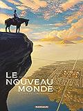 Le Nouveau Monde - Tome 1 - Le nouveau Monde (1)