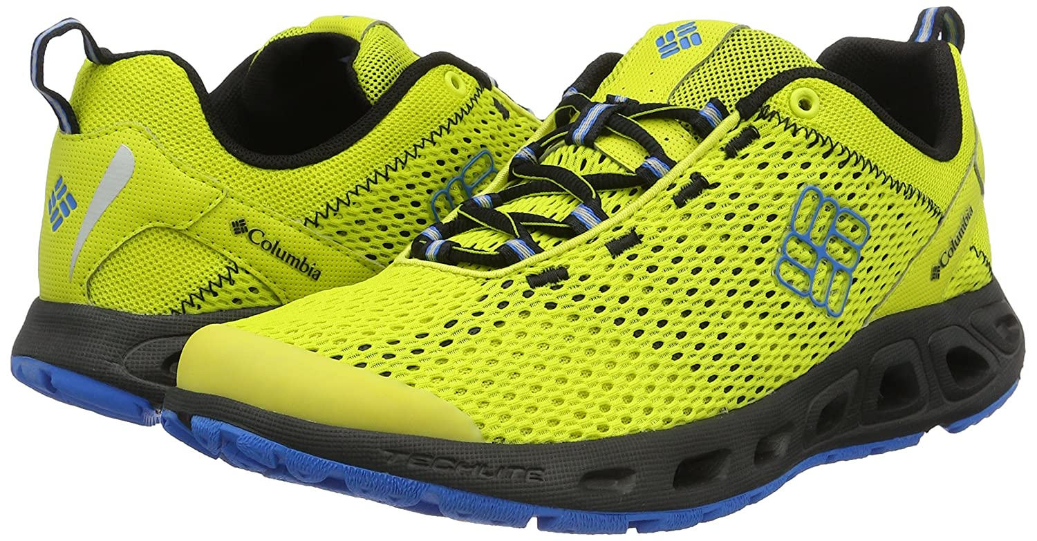 it Uomo Outdoor Amazon III Scarpe Sportive Drainmaker Columbia 6aF1qx